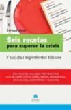 Portada de SEIS RECETAS PARA SUPERAR LA CRISIS