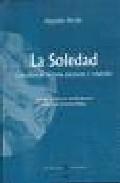 Portada de LA SOLEDAD: COLECCION DE CANTARES POPULARES Y ORIGINALES