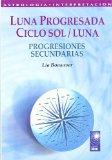 Portada de LUNA PROGRESADA: CICLO SOL/LUNA: PROGRESIONES SECUNDARIAS
