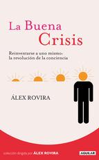 Portada de LA BUENA CRISIS (EBOOK)