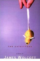 Portada de THE CATSITTERS