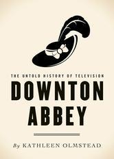 Portada de DOWNTON ABBEY