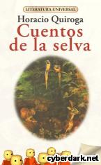 Portada de CUENTOS DE LA SELVA - EBOOK