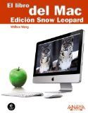 Portada de EL LIBRO DEL MAC: EDICION SNOW LEOPARD