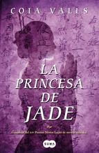 Portada de LA PRINCESA DE JADE (EBOOK)