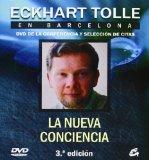 Portada de ECKHART TOLLE EN BARCELONA: NUEVA CONCIENCIA