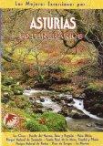 Portada de ASTURIAS: 50 ITINERARIOS: LOS OSCOS, FUENTE DE NARCEA, IBIAS Y DEGAÑA