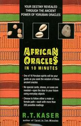 Portada de AFRICAN ORACLES IN 10 MI