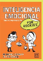 Portada de INTELIGENCIA EMOCIONAL FOR ROOKIES (EBOOK)