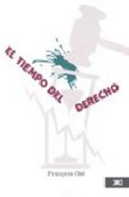 Portada de EL TIEMPO DEL DERECHO