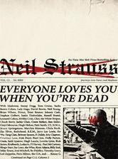 Portada de EVERYONE LOVES YOU WHEN YOU'RE DEAD