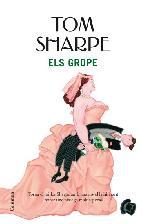 Portada de ELS GROPE (EBOOK)