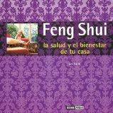 Portada de FENG SHUI: LA SALUD Y EL BIENESTAR DE TU CASA