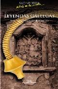 Portada de LEYENDAS GALLEGAS