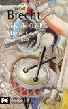Portada de VIDA DE GALILEO; MADRE CORAJE Y SUS HIJOS