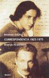 Portada de CORRESPONDENCIA 1925-1975 Y OTROS DOCUMENTOS DE LO LEGADO