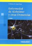 Portada de ENFERMEDAD DE ALZHEIMER Y OTRAS DEMENCIAS (4ª ED.)
