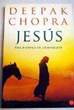 Portada de JESÚS: UNA HISTORIA DE ILUMINACIÓN