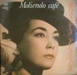 Portada de ROSITA FERRER : MOLIENDO CAFÉ