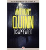 Portada de [(DISAPPEARED)] [BY: ANTHONY QUINN]