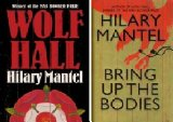 Portada de HILARY MANTEL WOLF HALL COLLECTION
