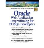Portada de [(ORACLE 9I WEB APPLICATION PROGRAMMING FOR PL/SQL DEVELOPMENT)] [BY: SUSAN BOARDMAN]