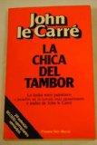 Portada de LA CHICA DEL TAMBOR