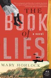 Portada de THE BOOK OF LIES