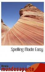 Portada de SPELLING MADE EASY