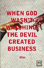 Portada de WHEN GOD WASN´T WATCHING (EBOOK)