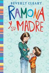 Portada de RAMONA AND HER MOTHER (SPANISH EDITION)