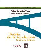 Portada de TEORÍA DE LA REVOLUCIÓN: SISTEMA E HISTORIA (EBOOK)