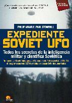 Portada de EXPEDIENTE SOVIET UFO