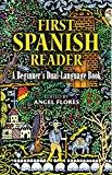Portada de FIRST SPANISH READER (BEGINNERS' GUIDES)
