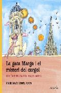 Portada de LA GATA MARGA I EL MISTERI DEL CARGOL