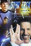 Portada de STAR TREK - SOY SPOCK (ED. ESPECIAL)