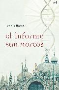 Portada de EL INFORME SAN MARCOS