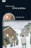 Portada de HISTORIA DE FINLANDIA