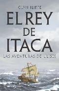 Portada de REY DE ITACA: LAS AVENTURAS DE ULYSES