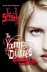 Portada de THE VAMPIRE DIARIES: THE RETURN: NIGHTFALL