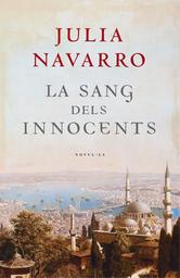 Portada de LA SANG DELS INNOCENTS (EBOOK)