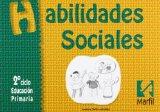 Portada de HABILIDADES SOCIALES: EDUCACION PRIMARIA, 2 CICLO