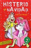 Portada de MISTERIO EN NAVIDAD: OTRA AVENTURA DE RANDY Y SUS AMIGOS