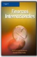 Portada de FINANZAS INTERNACIONALES