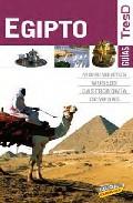 Portada de EGIPTO 2008