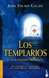 Portada de LOS TEMPLARIOS Y OTROS ENIGMAS MEDIEVALES