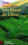 Portada de LOS PAZOS DE ULLOA