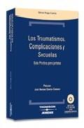 Portada de TRAUMATISMO COMPLICACIONES Y SECUELAS
