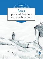 Portada de ETICA PER A ADOLESCENTS DE TOTES LES EDATS