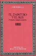 Portada de EL ZAPATERO Y EL REY